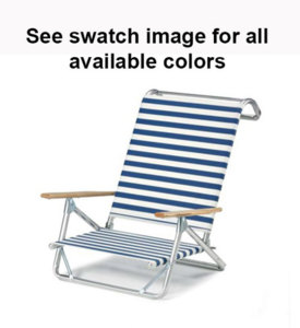 Mini-Sun Chaise by Telescope