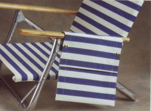 Side Bag for Telescope Beach Chairs