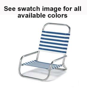 Sun & Sand Beach Chair by Telescope