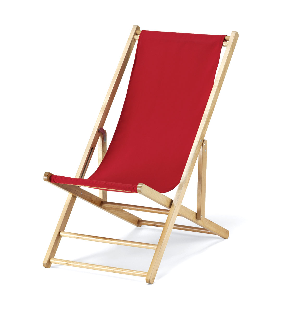 Pine Folding Rocking Chair Replacement Sling With Pillow – Sling Folding Chair