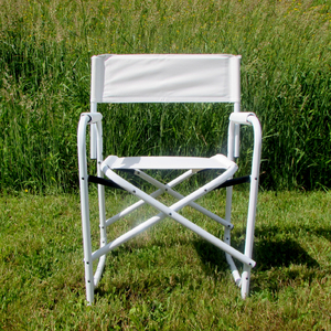 All Aluminum Standard Directors Chair by E-Z Up