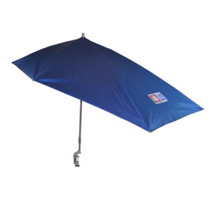 Rio Brands Total Sun Block Clamp On Umbrella