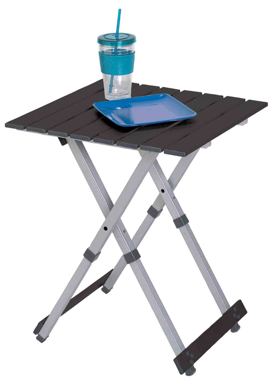 GCI-Compact Folding Camp Table