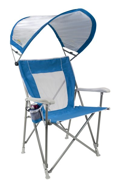 SunShade Captain s Chair by GCI Waterside