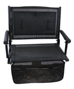 Wide Bleacher Bum Stadium Seat by Pacific Imports