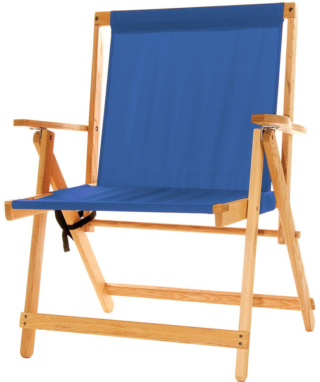 XL Deck Chair by Blue Ridge Chair