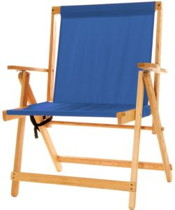 XL Deck Chair by Blue Ridge Chair