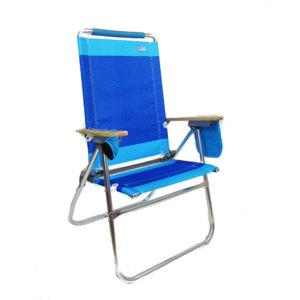 Hi Boy Beach Chair by Rio Beach