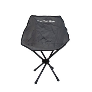 IMPRINTED Wombat Folding Chair and Stool by TravelChair