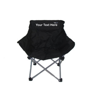 IMPRINTED ABC Chair by TravelChair