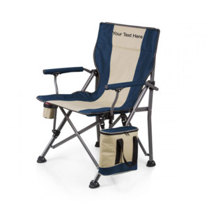IMPRINTED Personalized Outlander Camp Chair by Picnic Time
