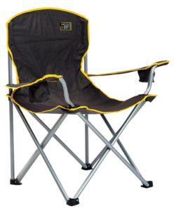 Heavy Duty Quad Chair by Quik Shade