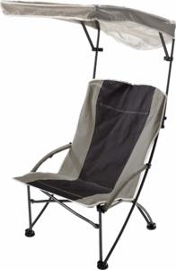 Pro Comfort High Shade Chair by Quik Shade
