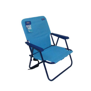 Backpack 1 Position Beach Chair by JGR Copa