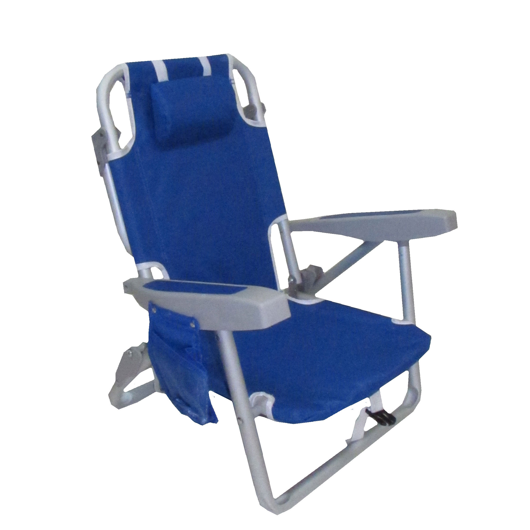 RIO Kid's Backpack Chair