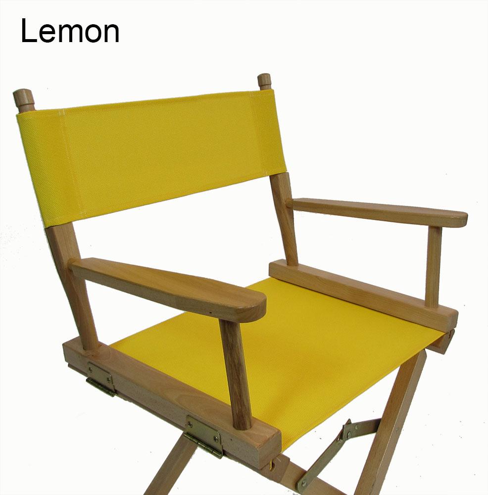 Phifertex Plusu00efu00bfu00bd Mesh Replacement Cover Set for Directors Chair (ROUND STICK), : eBay