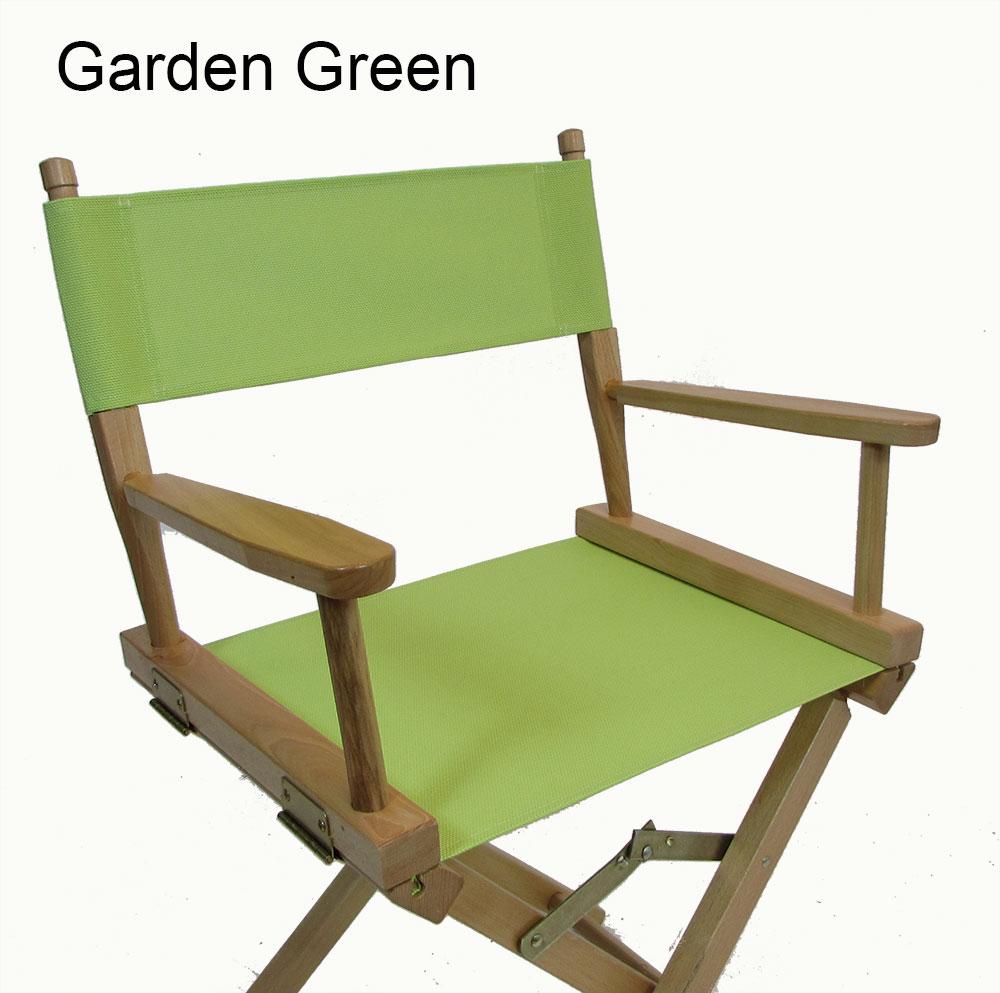 Phifertex Plus Mesh Replacement Cover Set for Directors Chair (FLAT STICK)
