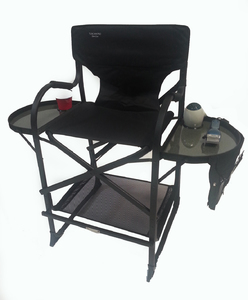 Mid Size Salon Makeup Chair by Pacific Imports