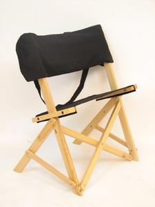 Gold Medal Sportsman Musicians Portable Folding Chair
