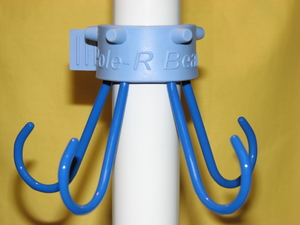 Pole-R Bear Umbrella Hook