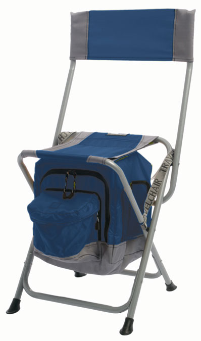 Folding Cooler Chair by TravelChair