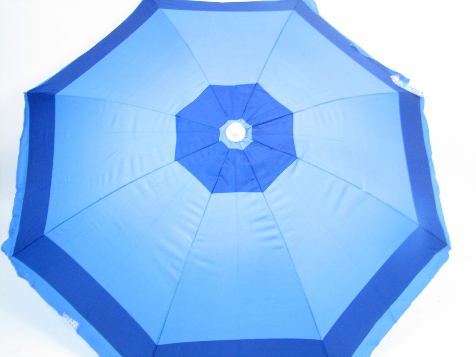 Rio 6 fT. Tilt Beach Sand Umbrella