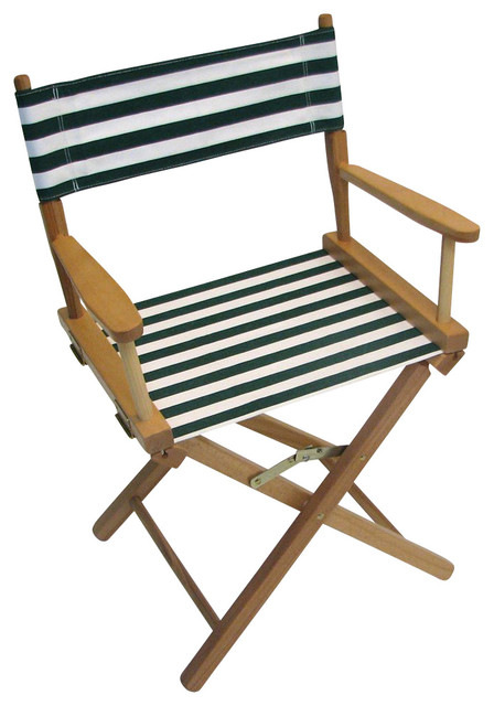 Outdoor Directors Chairs : Chairs Model