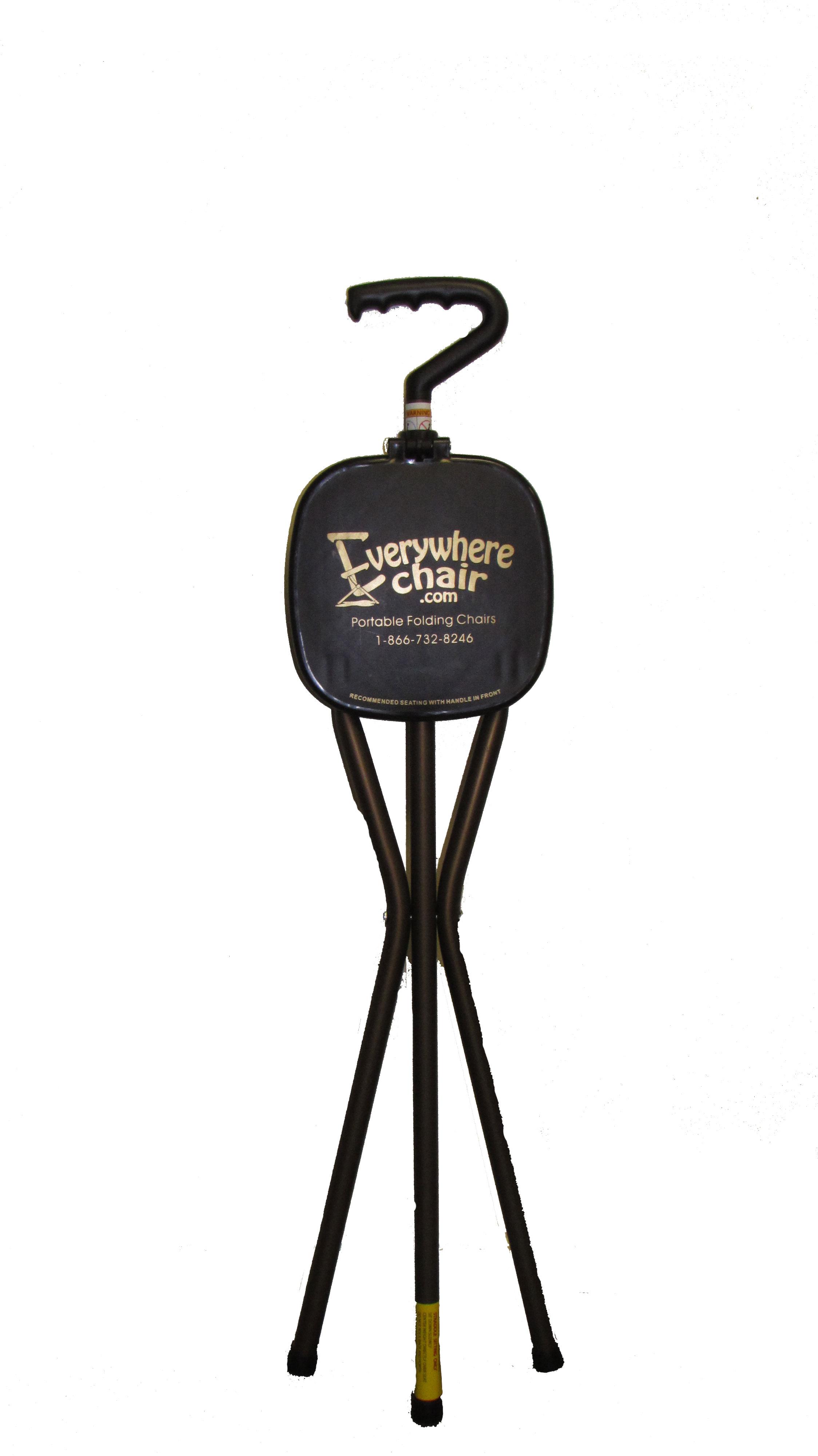 Sport Seat EXECUTIVE Walking Stick/Portable Seat