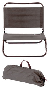 Original TravelChair Basic Low Chair - Cotton Duck Fabric