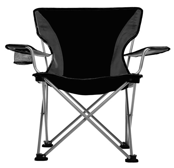 The Easy Rider V-Back Quad Chair by TravelChair