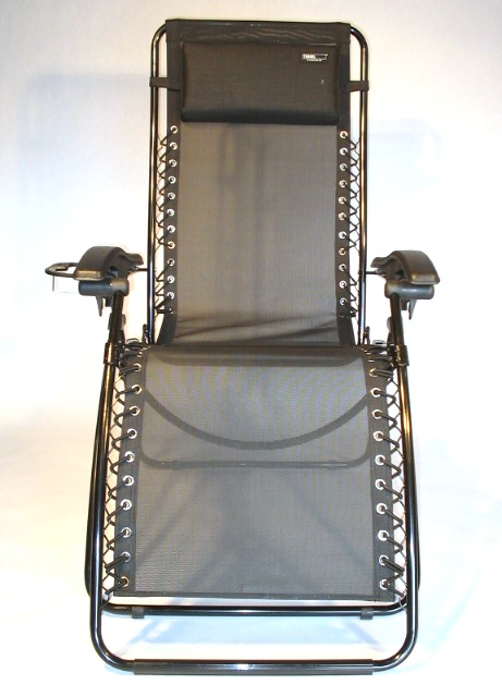 Lounge Lizard Lounger by TravelChair