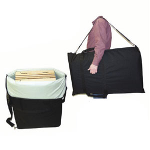 Directors Chair Padded Travel Bag by Gold Medal