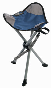 The Portable Folding Stool by TravelChair